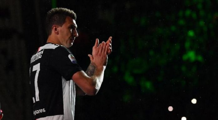 Juventus dan Mario Mandzukic mencari solusi terbaik