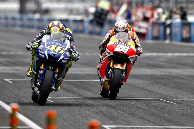 Photo of Kesal Dengan Valentino Rossi Mantan Pembalam Motogp Dani Pedrosa Ini Memutuskan Untuk Pensiun