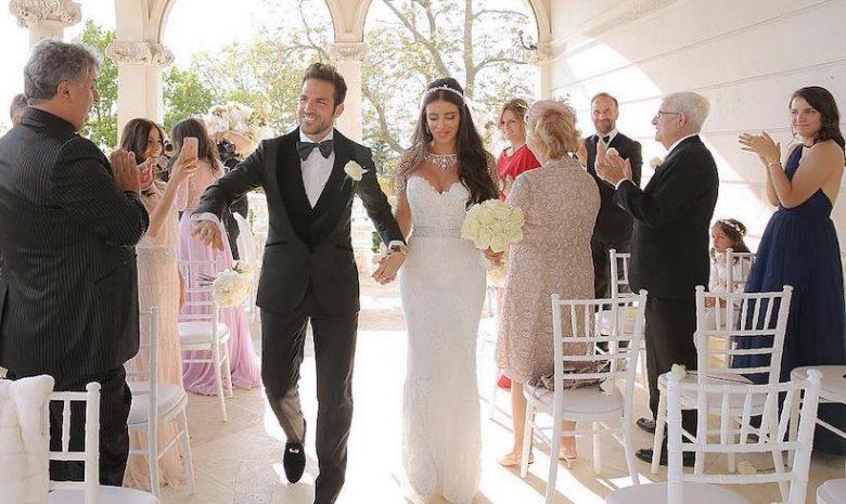 Photo of Gaya Fashion Para Pemain Sepakbola Dunia, Saat Menghadiri Pernikahan