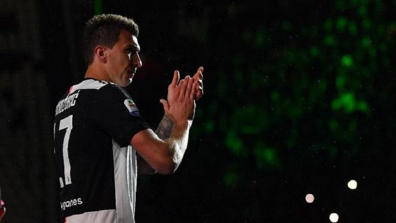 Photo of Juventus Sedang Cari Solusi Terbaik untuk Mandzukic