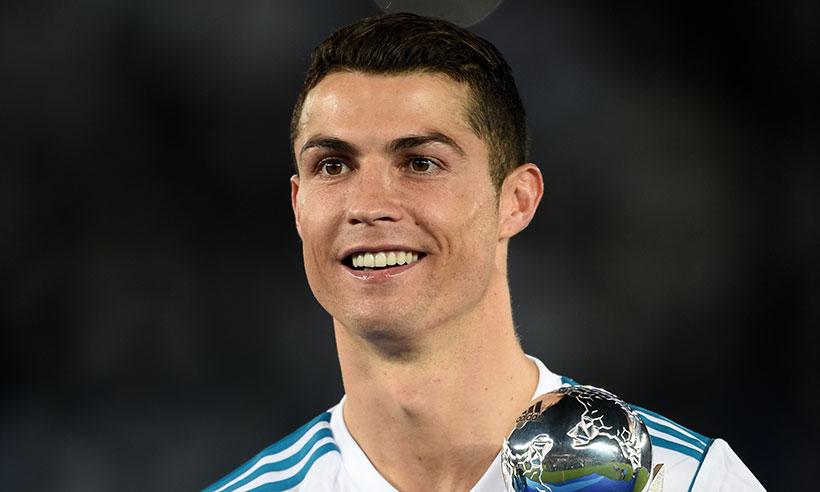 Photo of Tua-Tua Keladi, Ini Rahasia Ronaldo Tetap Moncer di Usia Senja