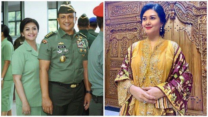 Photo of Heboh Istri TNI Nyinyir, Bella Saphira Tulis Pesan & Unggah Foto Kegiatannya Bareng Istri TNI Lain