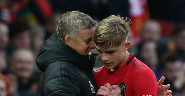 Photo of Ole Gunnar Solskjaer Diklaim Ingin Datangkan Erling Haaland ke Man United