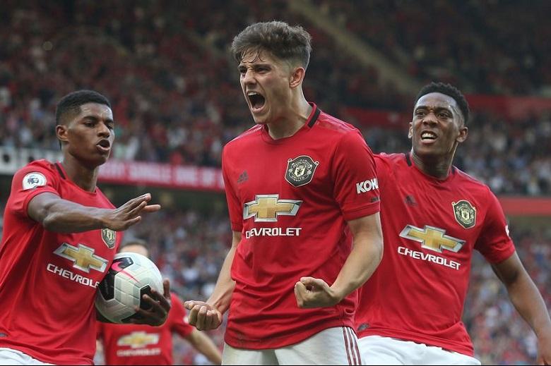 Photo of Manchester United Menjadi Performa Sangat Bagus Di Babak ke- 1 Karena Kembalinya Martial