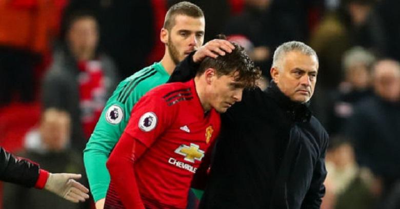 Photo of Jose Mourinho Mengungkapkan Tak Tahu Terima Kasih Kepada Vincent Kompany