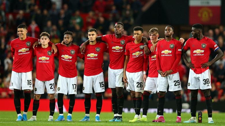 Photo of Manchester United Telah Menetapkan 8 Orang Pemain