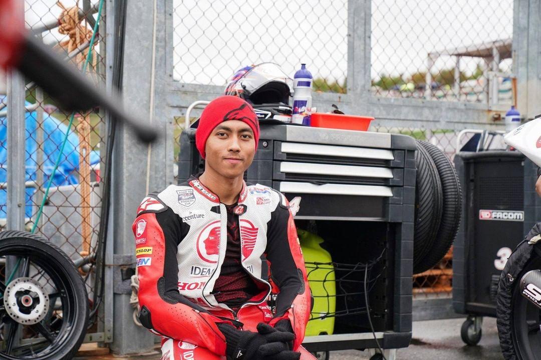 Photo of Belasungkawa Untuk Afridza Munandar, Para Rider MotoGP Mengheningkan Cipta