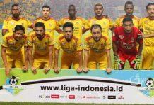 Pemain Susunan Prediksi Srwijaya FC vs Persiraja Liga 2