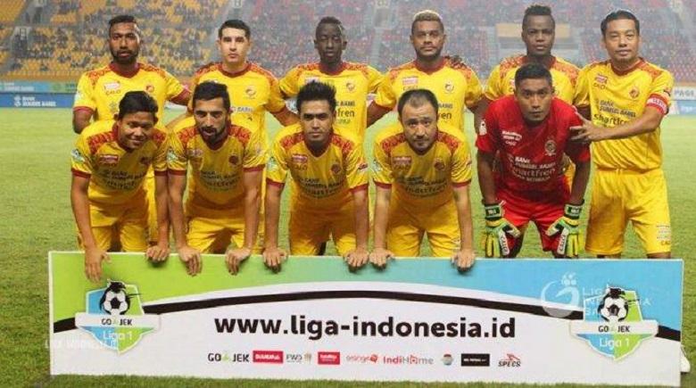 Photo of Pemain Susunan Prediksi Srwijaya FC vs Persiraja Liga 2 : Laskar Rencong Kondisi Siap Tempur