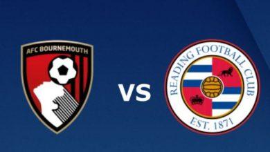 Photo of Prediksi Pertandingan Hari Ini AFC Bournemouth vs Reading 21 November 2020 Akurat