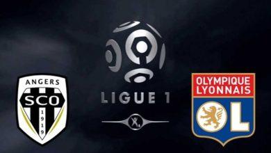 Photo of Prediksi Parlay Angers vs Lyon 22 November 2020