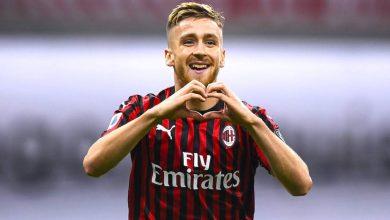 Photo of Saelemaekers Ingin Bawa AC Milan Kalahkan Napoli Demi Stefano Pioli