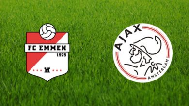 Photo of Prediksi FC Emmen vs Ajax 29 November 2020