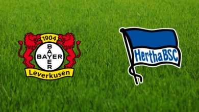 Photo of Prediksi Bola Bayer Leverkusen vs Hertha Berlin 29 November 2020