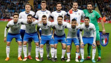 Photo of Perombakan Besar Timnas Italia di Bawah Mancini