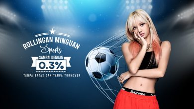 Photo of Situs Wap Sbobet Indonesia, Betting Bola Online No 1