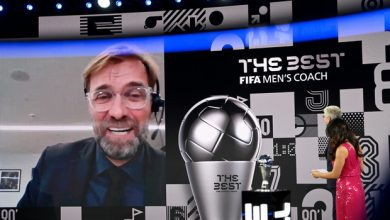 Photo of Juergen Klopp Tak Menyangka Jadi Pelatih Terbaik FIFA 2020