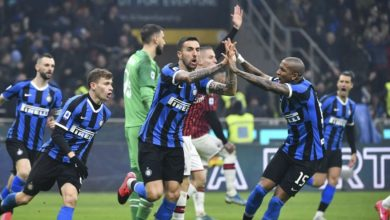 Photo of Perburuan Scudetto, AC Milan dan Inter Milan Kejar-kejaran