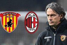 Photo of Prediksi Benevento vs AC Milan 4 januari 2021