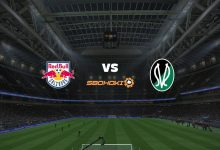 Photo of Live Streaming  FC Salzburg vs SV Josko Ried 27 Januari 2021