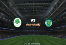 Photo of Live Streaming  Boavista vs Sporting CP 26 Januari 2021