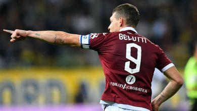 Photo of Saingi AC Milan, Kubu Juventus Juga Ingin Boyong Bomber Papan Bawah Liga Italia