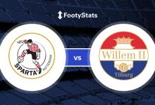 Photo of Prediksi Eredivisie: Sparta Rotterdam vs Willem II