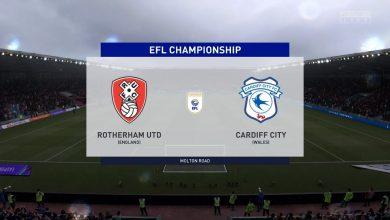 Photo of Prediksi Sepak Bola: Rotherham United vs Cardiff City