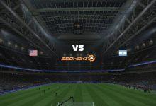 Photo of Live Streaming  United States vs Argentina 25 Februari 2021