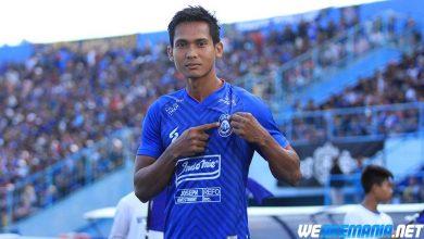 Photo of Resmi, Borneo FC Rekrut Hendro Siswanto