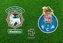 Photo of Prediksi Bola: Maritimo vs FC Porto