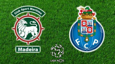 Photo of Prediksi Bola: Maritimo vs FC Porto