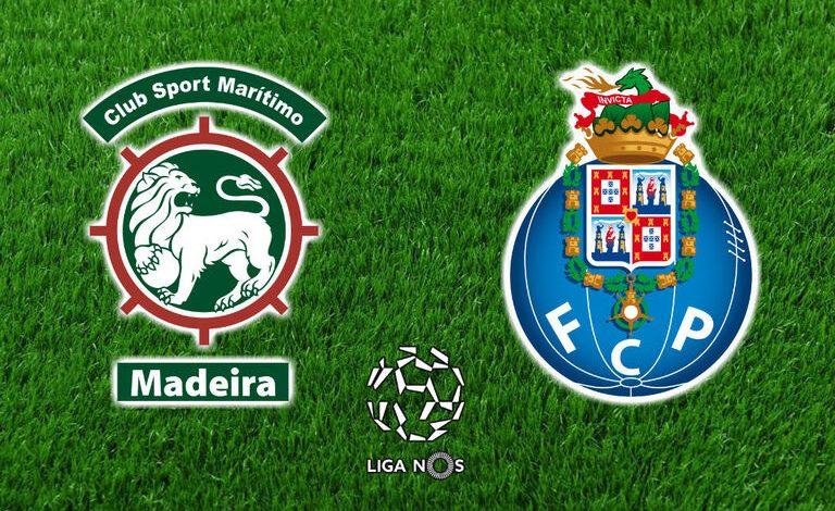 Prediksi Bola: Maritimo vs FC Porto - MamaBola