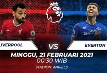 Photo of Prediksi Sepakbola: Liverpool vs Everton