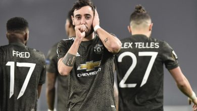 Photo of Hasil Leg Pertama Babak 32 Besar Liga Europa 2020/2021