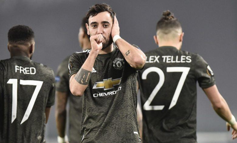 Hasil Leg Pertama Babak 32 Besar Liga Europa 2020/2021 - MamaBola