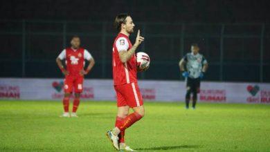 Photo of Mesti Tumbangkan Persija, Bhayangkara FC Akan Waspadai Marc Klok