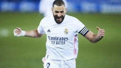 Photo of Karim Benzema, Sendiri Jaga Harapan Real Madrid Musim Ini
