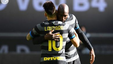 Photo of Top Skor Liga Italia Sementara: Makin Subur, Lukaku Ancam Tendang Ronaldo