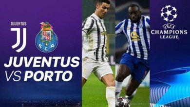 Photo of Nonton Juventus vs Porto: Nyonya Tua Mengincar Comeback