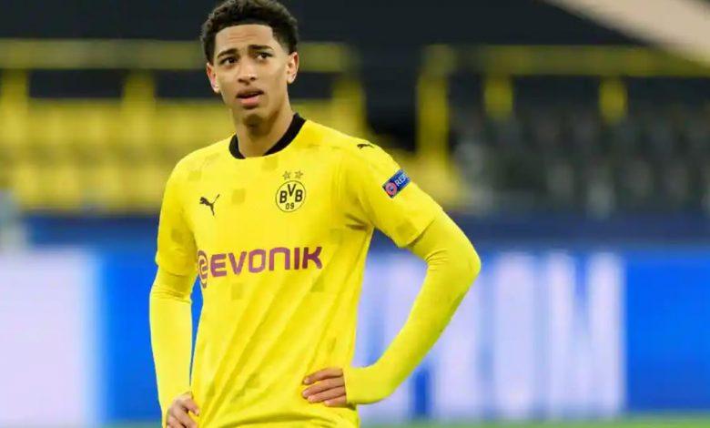 Ini Alasan Dortmund Larang Jude Bellingham Bergabung Timnas Inggris - MamaBola