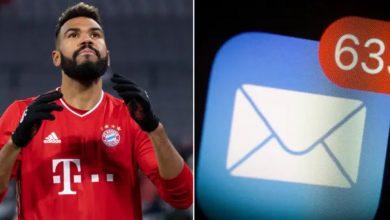Photo of Striker Bayern Munich Tersingkir Dari Timnas Gara-gara Salah Kirim Email