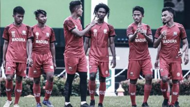 Photo of Ladeni Persebaya, Madura United Siap Turunkan Bintang Muda
