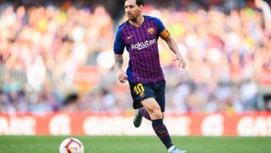 Photo of Sergio Ramos Tak Sabar Menyambut Lionel Messi di Bernabeu