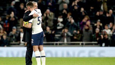 Photo of Tottenham Hotspur Kembali Ikuti Persaingan Papan Atas Premier League