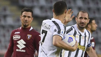 Photo of Barisan Pertahanan Juventus sedang Mengkhawatirkan!