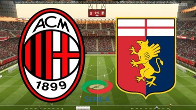 Photo of Mau Tonton Live Streaming AC Milan vs Genoa? Simak Di Sini
