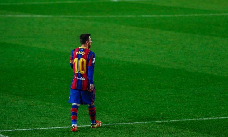 Real Madrid Hadapi Barcelona, Duel El Clasico Terakhir Lionel Messi? - MamaBola