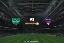 Photo of Live Streaming  Pau vs Clermont Foot 10 April 2021