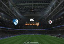 Photo of Live Streaming  Grenoble vs Caen 10 April 2021